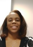 A photo of Donna, a tutor from Georgia State University