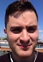 A photo of Carlos, a tutor from Florida International University