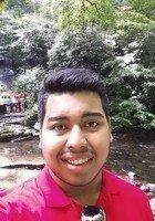 A photo of Yafee, a tutor from Florida Atlantic University