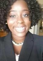 A photo of Bianca, a tutor from Xavier University of Louisiana
