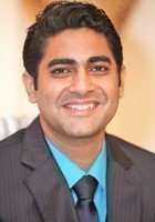 A photo of Salman, a tutor from University of The Punjab Lahore Pakistan