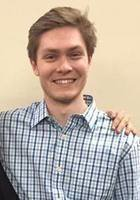 A photo of Joseph, a tutor from Miami University-Oxford