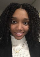 A photo of Shaneze, a tutor from Rutgers University-New Brunswick