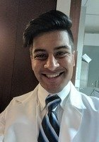 A photo of Dhrumil, a tutor from University of Illinois at Chicago