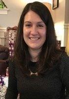 A photo of Emily, a tutor from Arcadia University
