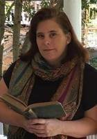 A photo of Kathryn, a tutor from Mary Baldwin College