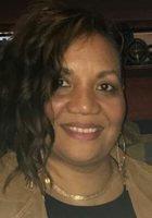 A photo of Dahlia, a tutor from UWI