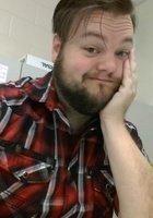 A photo of Aaron, a tutor from East Carolina University