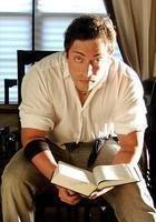A photo of Frank, a tutor from Stony Brook University