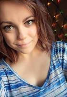 A photo of Ally, a tutor from Central New Mexico Community College