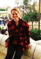 A photo of Erin, a tutor from Saint Louis University-Main Campus