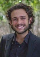A photo of Kurt, a tutor from University of Miami