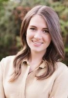 A photo of Kirsten, a tutor from Brigham Young University-Provo