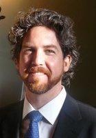 A photo of Joseph, a tutor from Trinity University