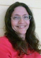 A photo of Judy, a tutor from Towson University