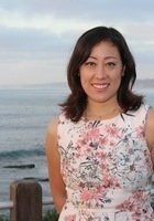 A photo of Mika, a tutor from Occidental College