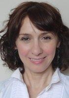 A photo of Naila, a tutor from Indiana University-Bloomington