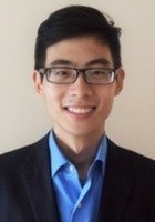 A photo of Lu, a tutor from SUNY at Binghamton