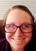 A photo of Veronica, a tutor from Eastern Washington University