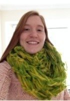 A photo of Jillian, a tutor from Radford University