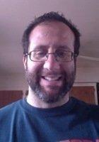 A photo of Ian, a tutor from Suny Oneonta