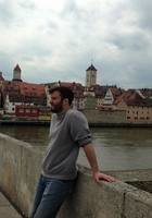 A photo of Jonathan, a tutor from University of Massachusetts Amherst