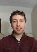 A photo of Ammon, a tutor from University at Buffalo