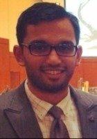 A photo of Niraj, a tutor from Georgia Institute of Technology-Main Campus