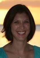 A photo of Amanda, a tutor from Indiana State University