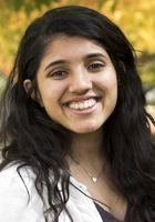 A photo of Neethi, a tutor from Rice University