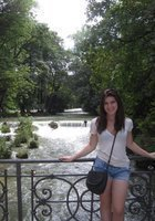 A photo of Shoshana, a tutor from Northeastern University