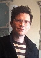 A photo of Jeremy, a tutor from Western Carolina University