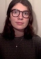 A photo of Anna, a tutor from Trinity College Dublin