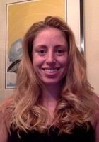 A photo of Kelly, a tutor from Oberlin College
