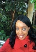 A photo of Nea, a tutor from Oakwood University