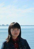A photo of Fenghong, a tutor from Yunnan University China