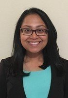 A photo of Anisha, a tutor from Florida State University