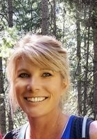 A photo of Kim, a tutor from Eastern Washington University