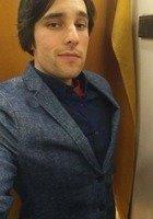 A photo of Adam, a tutor from Santa Monica College