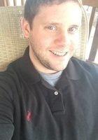 A photo of Joseph, a tutor from George Mason University
