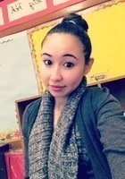 A photo of Nicole, a tutor from Kean University