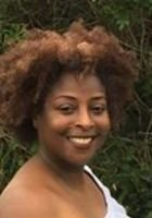 A photo of Chaleria, a tutor from The University of West Florida