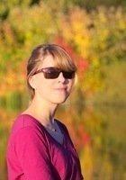A photo of Barbara, a tutor from University of Bamberg Germany