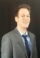 A photo of Chris, a tutor from University of California-Irvine