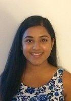 A photo of Keisha, a tutor from New York University