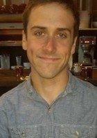 A photo of Dillon, a tutor from University of Colorado Boulder