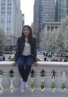 A photo of SriLasya, a tutor from University of Illinois at Chicago