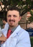 A photo of Matt, a tutor from University of Central Missouri