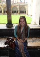 A photo of Anne, a tutor from Barnard College