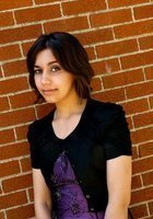 A photo of Kinza, a tutor from University of Michigan-Ann Arbor